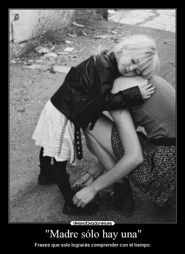Destellos Del Alma Madre E Hija
