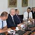 Vlada TK i Sisecam Soda Lukavac partneri u rješavanju poteškoća