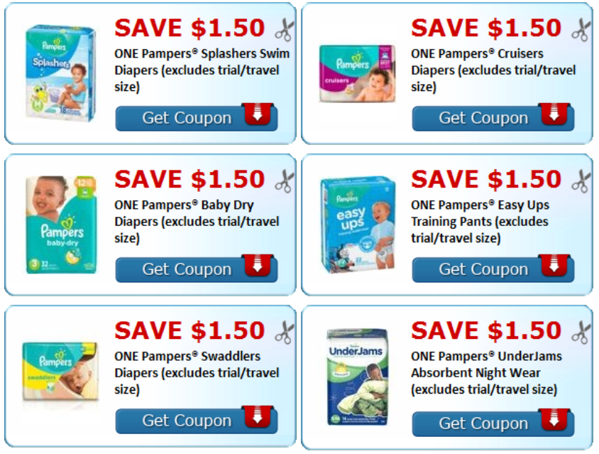 picture about Printable Pampers Coupons named Pampers Discount codes: $9 within just Printable Price savings Specials and In direction of-Dos