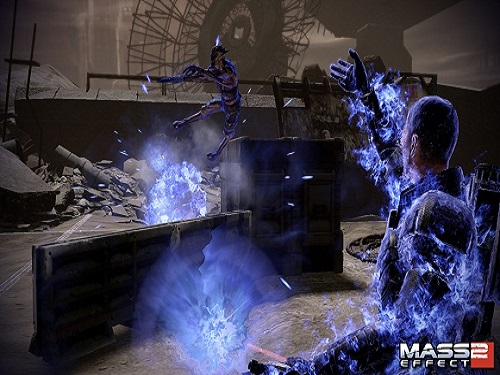 Mass Effect 2 Ultimate Edition Game Free Download