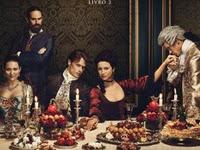 Resenha A Libélula No Âmbar - Outlander # 2 - Diana Gabaldon