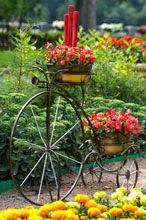 Διακοσμητικά κήπου