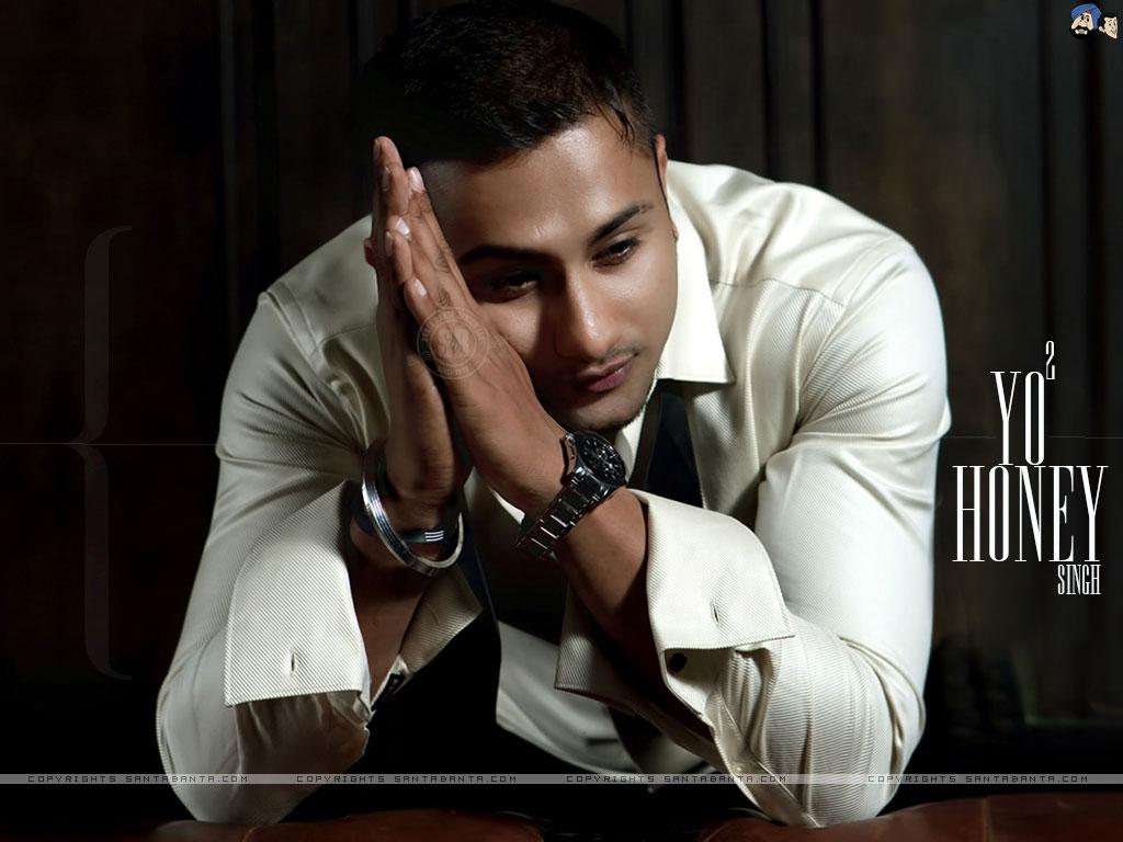 Yo Yo Honey Singh Hd: PUNJABI MOVIES