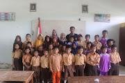 Semangat Belajar Siswa Siswi SDN 02 Binoh
