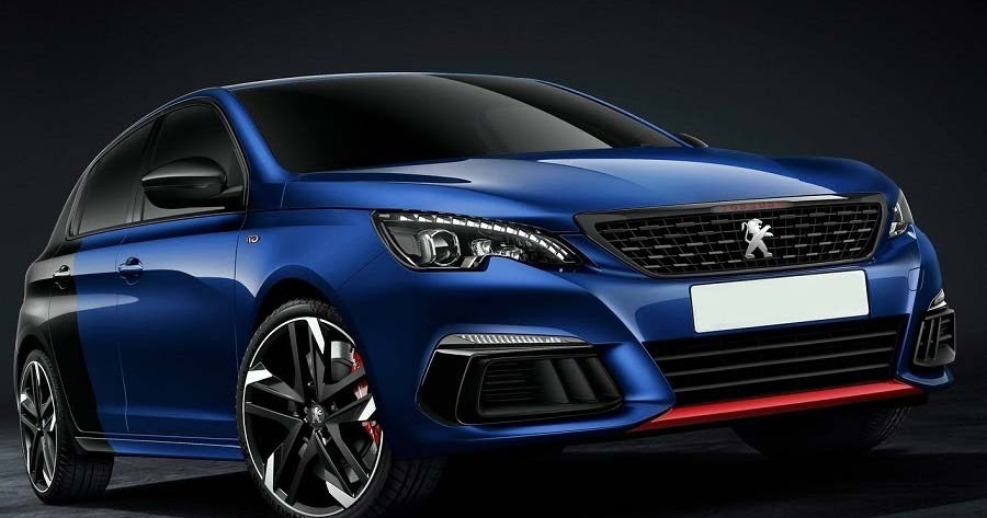 2018 peugeot 308 gti by peugeot sport car reviews new car pictures for 2018 2019. Black Bedroom Furniture Sets. Home Design Ideas
