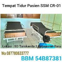 http://sanesmedical.blogspot.co.id/2015/10/harga-tempat-tidur-rumah-sakit-1-engkol-stainless-rp-3jt-ssm-cr01-murah.html