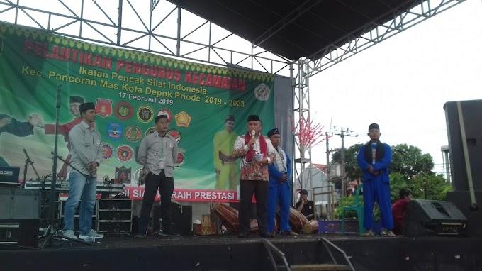 Walikota Dukung Pengadaan Sarana Untuk Kegiatan Budaya