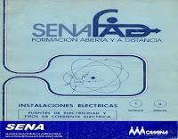 fuentes de electricidad y tipos de corriente eléctrica