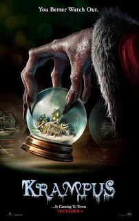 Krampus (2015) – แครมปัส ปีศาจแสบป่วนวันหรรษา [พากย์ไทย]