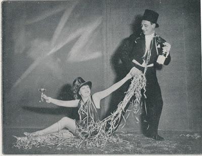 Fete a Berlin 1928