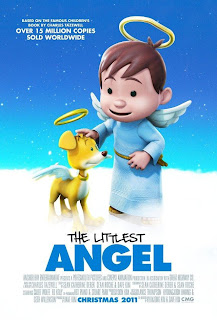 Ver The Littlest Angel (2011) Online