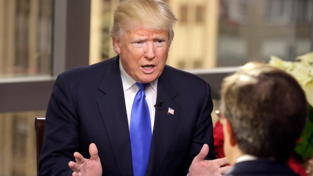 Na sexta-feira, a CIA concluiu que a Rússia interveio na eleição de novembro para ajudar Trump