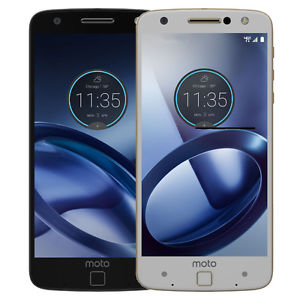 Rom Firmware Motorola Moto Z Force Droid Edition XT1650 Verizon  Android 7.0 Nougat