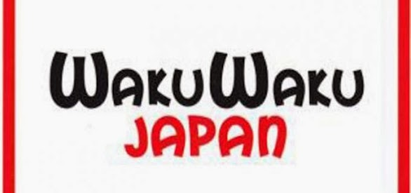 Waku Waku Japan Channel Terbaru Okevision