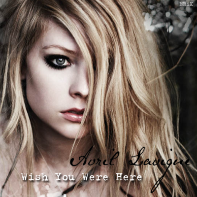 2020 Other | Images: Avril Lavigne Wish You Were Here Album