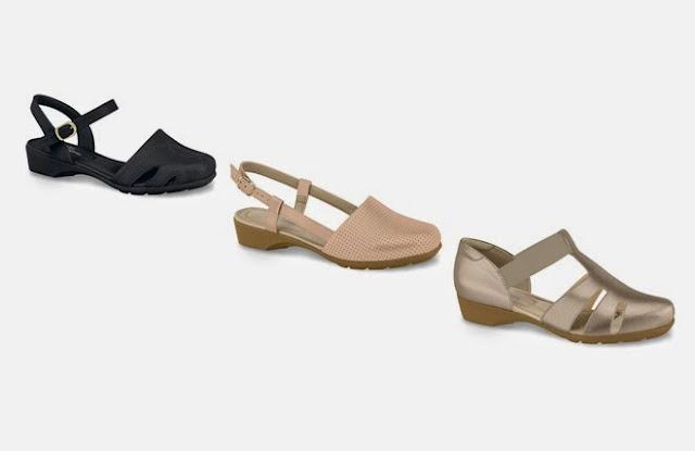 sapato shoes modare