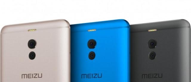 Harga Meizu M6 Note dan Spesifikasi