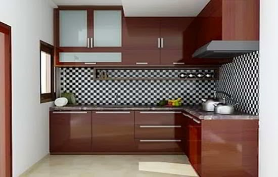 55 contoh desain dapur minimalis 3x3 cantik dan modern
