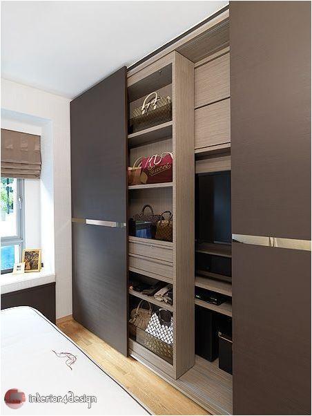 Modern Closet Doors 10