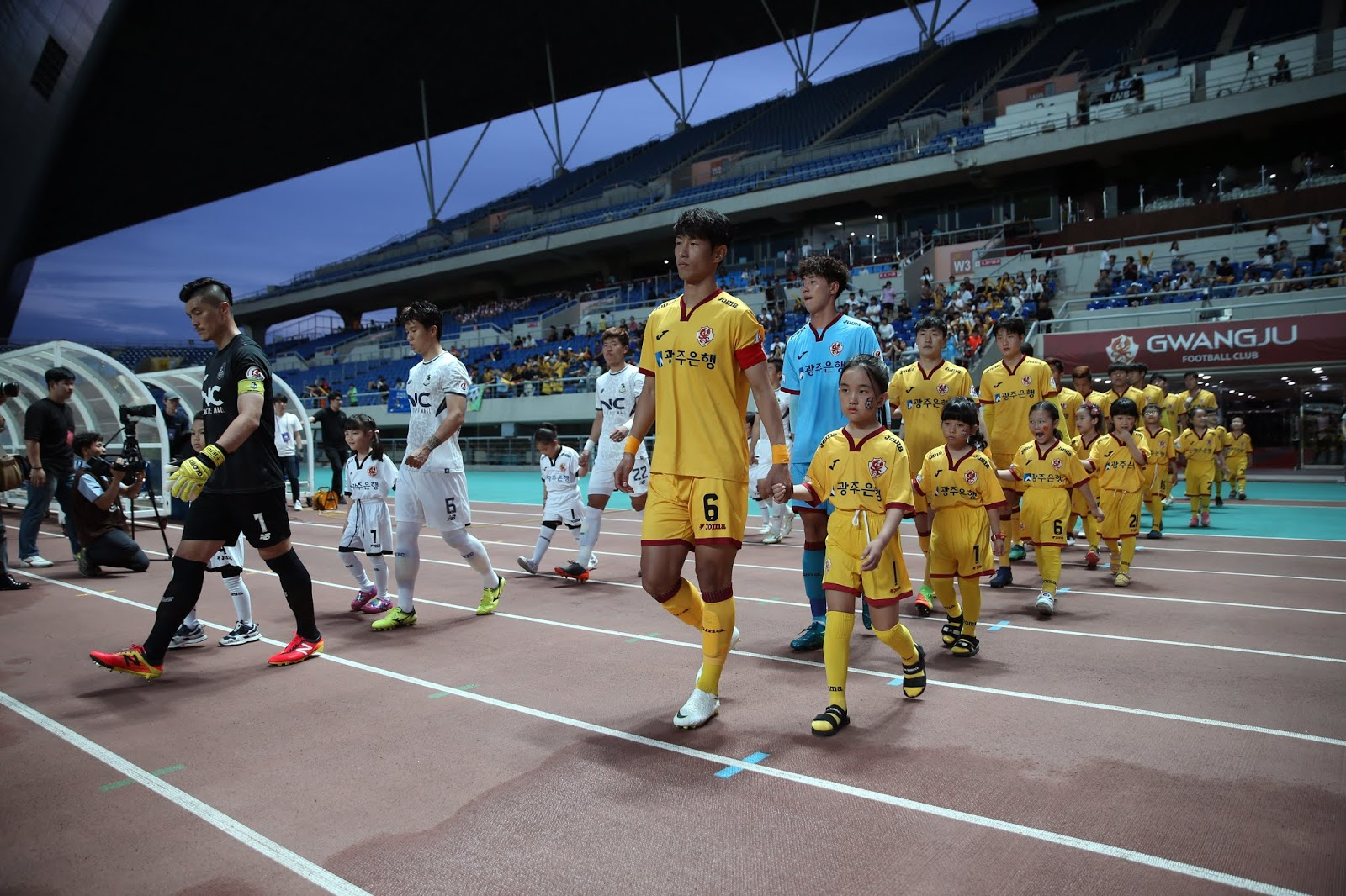 2019 Season Preview: Gwangju FC K League 2