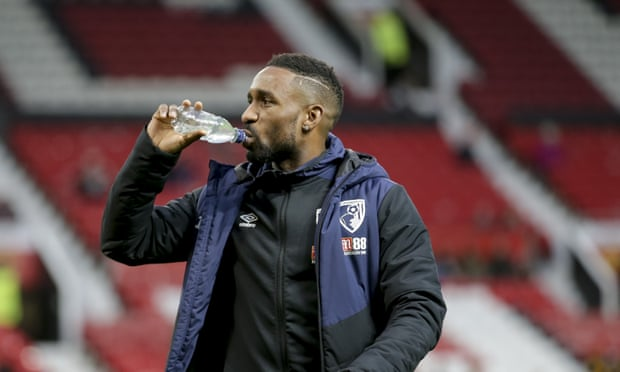 Bournemouth's Defoe Agrees To Join Rangers On 18-Month Loan Deal