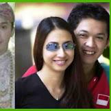 """Kini """"Taufiq Hidayat"""" Bahagia Bersama Ami Gumelar, Setelah Gagal Dengan Deswita, Intip Potret Keluarganya Berikut... Ya Ampun"""