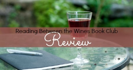 Reading Between the Wines Book Club: 5 Wine Glass #Audio #