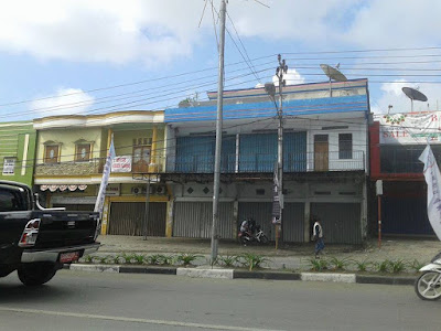Inilah Demo Anarkis oleh Barisan Rakyat Pembela NKRI di Papua
