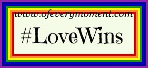 Love, #LoveWins