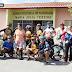 Grupo de Ciclistas realizam percurso Sobral/Taperuaba.