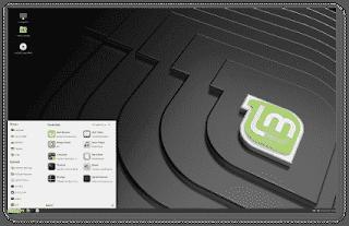 "Linux Mint 19 ""Tara"" MATE Edition"