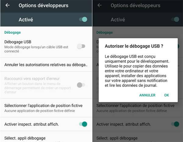 كل ما تود ان تعرفة حول مزايا إعدادات المطورين (Developer Option)