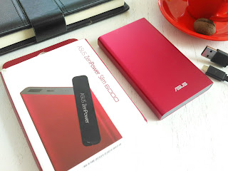 power bank ASUS