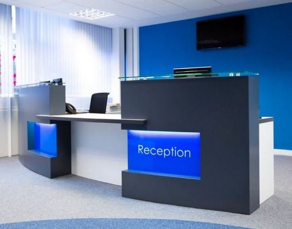 Small Office Reception Area Design Ideas Zef Jam