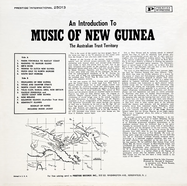 #Papua New Guinea #Papouasie Nouvelle Guinée #traditional music #world music #tribal #shaman #ritual #spirits #ancestors #trance #Solomon Islands #Papua Indonesia #vinyl #flutes #drum #bullroarer #horns #voices