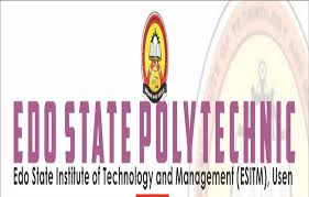 Edo polytechnic Post UTME admission screening form 2018/19