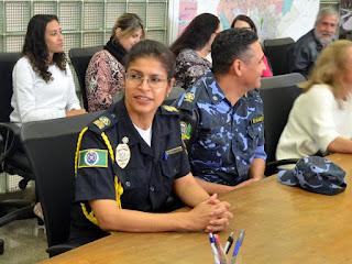 Após protesto, prefeito troca comando da Guarda Civil de Piracicaba