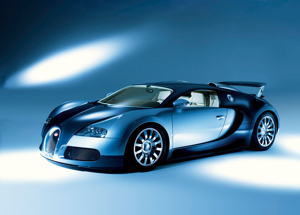 Bugatti Car Rental Uk
