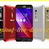 Asus Zenfone 2 Deluxe ZE551ML ,Pilotes ,USB ,pour ,Windows 7 - XP - 8-10 32Bit / 64Bit