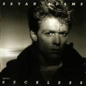 Run to You - Bryan Adams