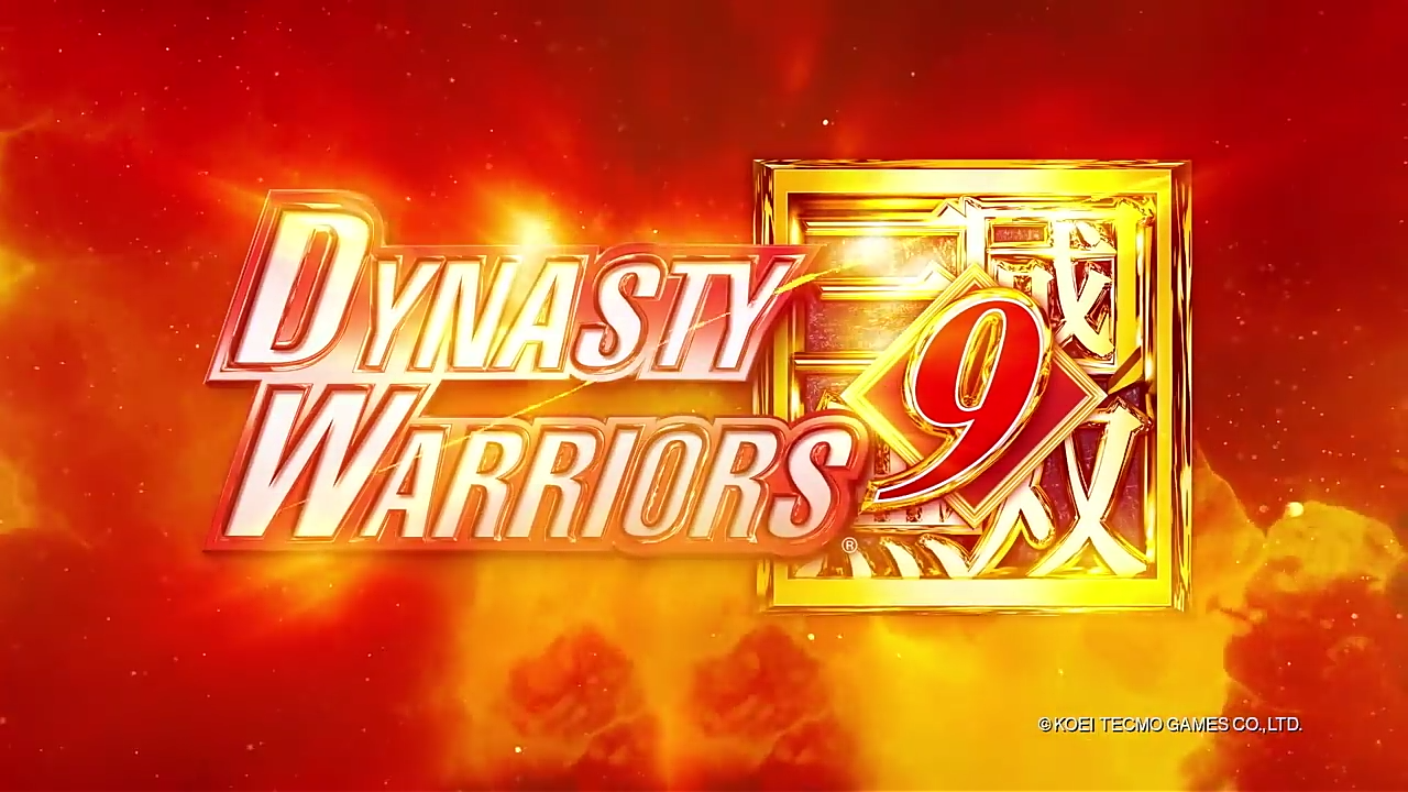 Dynasty Warriors 9 new update version 1.17 on PS4 patch notes