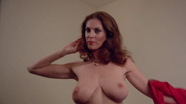 Kay Parker - Fast Cars Fast Women (1981)