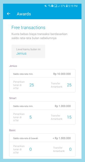 Jenius Connect