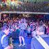 Fim de semana será animado com shows no Palhoção do Forró e na Vila Santa Luzia