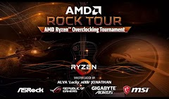 Mau Dapat Hadiah Rp60 Juta Lebih? Yuk Segera Ikut Lomba AMD ROCK TOUR!
