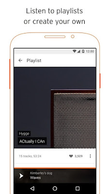 تحميل برنامج ساوند كلاود SoundCloud مجانا