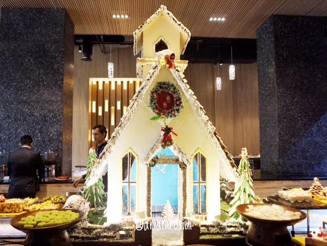 HOTEL GRAND MERCURE JAKARTA KEMAYORAN