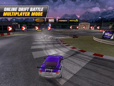 Drift Mania Championship 2 mod apk