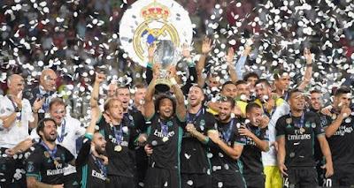 Tantangan Baru Zidane Cadangkan Ronaldo