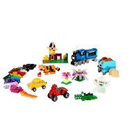 Lego Kids Activity Model Kit Box